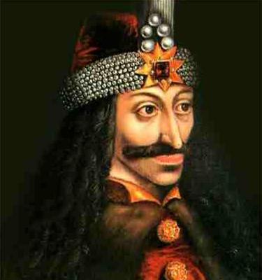 vlad III (dracula)