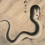 manusia ular